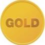 Gold $5000
